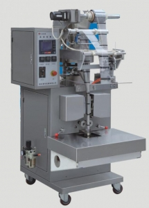 SJII-LB150全自动三角形自动包装机